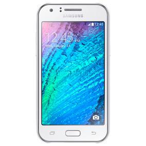 Celular Libre Samsung J1 Ace Ve 111 Blanco 4g 8gb