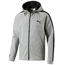 Jaqueta Puma Moletom Active Dray Light Hoody 83650403