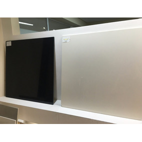 Porcelanato Importado Damero Blanco Negro 60x60 Vitrificado