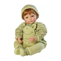 Adora Doll Baby Boy Newborn Menino - Pronta Entrega