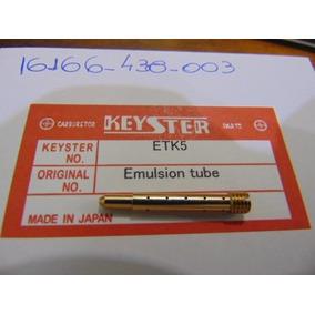 Difusor Pulverizador Media Cb400 Cb450 Cb900 16166-438-003