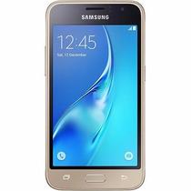 Celular Samsung Galaxy J1 2016 Dual Android 5.1 Tela 4.5