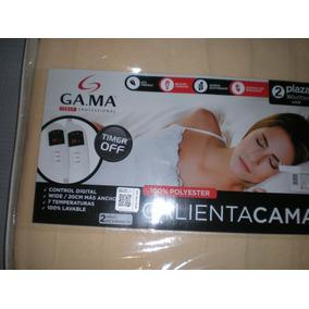 Frazada Termica Gama 160x170 Cmts - La Mas Grande!!