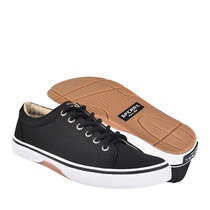 Sperry Zapatos Caballero Casuales Sts13213 25-28 Textil Neg