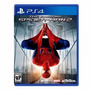 Spider Man 2 Ps4 The Amazing Spider-man 2 Novo Lacrado Ps4