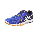 Zapatillas Asics Blade - Handball Voley Tenis Us 8,5 Y 9,5