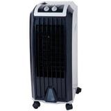 Ventilador Climatizador Umidificador Ar Frio 110 V Eterny