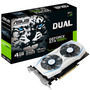 Placa De Vídeo Geforce Gtx 1050ti Asus Dual 4gb