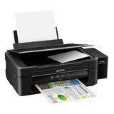 Nueva Impresora Multifuncional Epson L380 Tinta Continua
