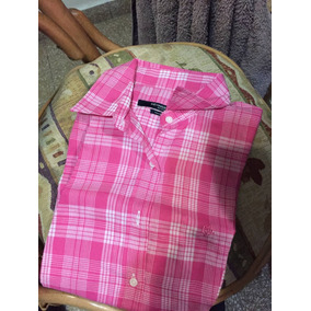Camisas Kevingston Mujer Manga Larga Y Corta Impecables