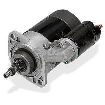 Marcha (motor De Arranque) Vocho/sedan - Modelo Tipo Bosch