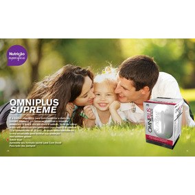 Ominilife Omniplus Suplemento Nutricional