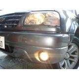 Halogenos Neblineros Chevrolet Grand Vitara Alarmas Y Alarma