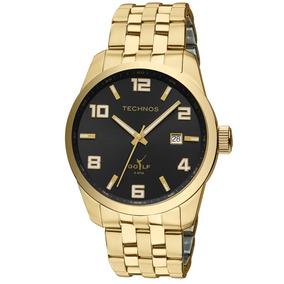 Relógio Technos Masculino Golf 2315yj/4p Rev. Autorizada Nfe