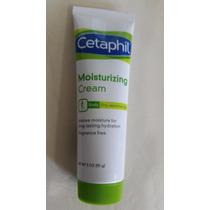Cetaphil Moisturizing Cream, Peles Ressecadas Sensível 85g