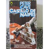 Libreriaweb Castillo De Naipes - Peter Cave