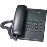 Telefono Panasonic Analogico Kx-ts500 Original