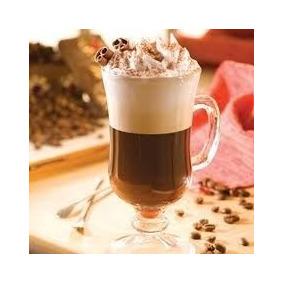 6 Xícaras/caneca/taça Bill Café Cappuccino Dolce Gusto 240ml