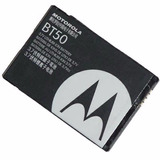 Batería Motorola Bt50 C975 C980 E1000 Rizr V1050 V360 V975