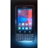 Nextel Dualsim Xt627 Kairos Libre Android 4.01 Anda Watsap