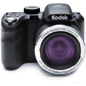 Cámara Digital Kodak Az521