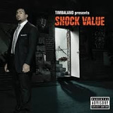Cd Timbaland Presents Shock Value