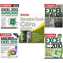 Curso De Excel Colección Revistas