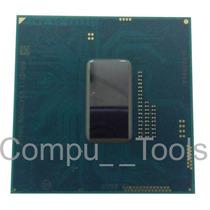 Microprocesador Intel® Core I5-4340m N/p Sr1l0