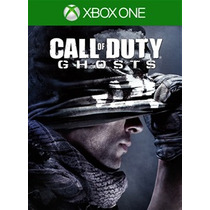 Call Of Duty Ghosts Xbox One Offline
