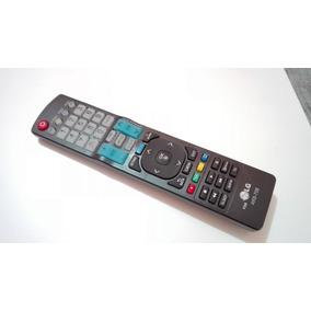 Control Remoto Lg Pantalla Led Plasma Lcd Smart Tv