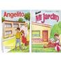 Libro Mi Jardín Y Angelito