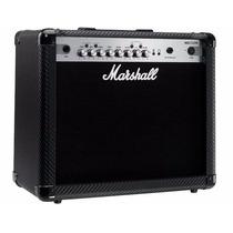 Amplificador Combo Marshall Mg30 Cfx Novo!