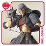 Revoltech Legacy Lr 033 - Shew - Hokuto No Ken