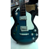 Miniatura Guitarra Semi Acústica Stillussom