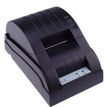 Impressora Térmica Para Pedidos De Pizzaria Restaurant 58 Mm