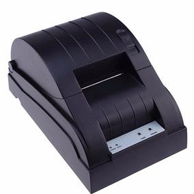 Impressora De Etiquetas, Cupom, Adesivo, Nao Fiscal