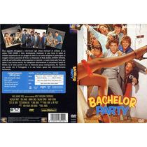 Dvd Despedida De Soltero Bachelor Party 84 Tom Hanks Tampico