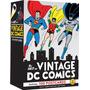 The Art Of Vintage Dc Comics: 100 Postcards