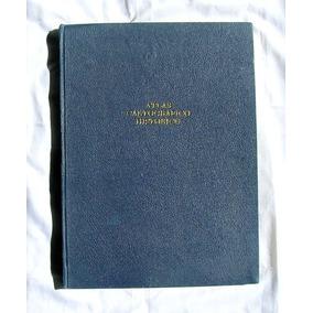Atlas Cartografico Historico De Mexico, Libro Mexicano 1985