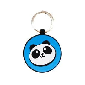 Chaveiro Esquadrão Suicida Panda - Beek