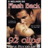 O Melhor Do Flashback 92 Video Clips Dvd