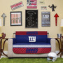 Protector Forro Para Sillon Love Seat Nfl New York Giants