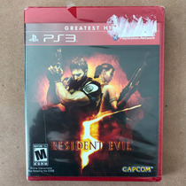 Resident Evil, Para Ps3