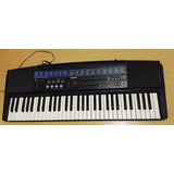 Teclado, Casio Tone Bank Ct-657, 5 Octavas