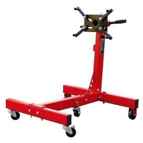 Gato Hidraulico Para Motor Mecanico Grua 681kg Usorudo Carga