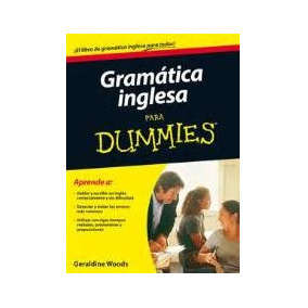 Gramatica Inglesa Para Dummies-ebook-libro-digital