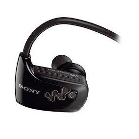 Mp3 Sony Sem Fio Water Resist 4gb + Relógio Monitor Cardíaco