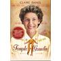 Dvd Temple Grandin Claire Danes Julia Ormond Tema Autismo