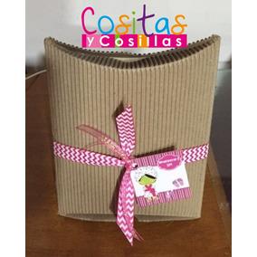 Kit Fiesta Spa Niñas Recuerdito Cremita Gloss Barniz Cajita