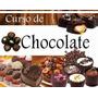Cd Manual Chocolates Tortas Postres Trufas Fondue Cupcakes